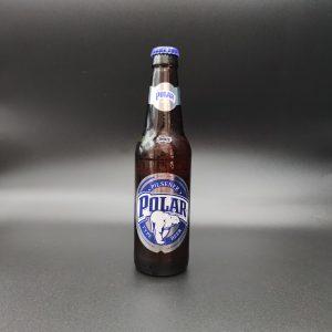 CERVEZA POLAR BOTELLA