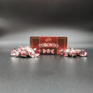 BOMBON TORONTO CHOCOLATE