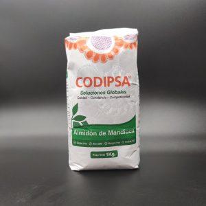 ALMIDON DE MANDIOCA CODIPSA
