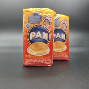 Harina Pan Cachapa