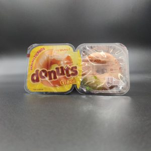 DONUTS GLACE